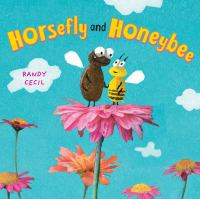Cover image for Horsefly and Honeybee