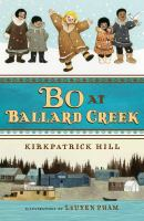 Cover image for Bo at Ballard Creek