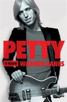 Cover image for Petty : the biography