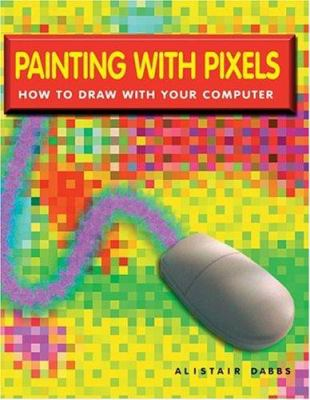Cover image for Painting with pixels