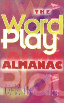 Cover image for The word play almanac