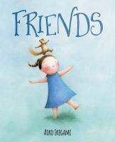 Cover image for Friends