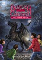 Cover image for The Sleepy Hollow mystery
