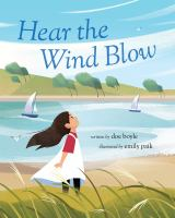 Cover image for Hear the wind blow