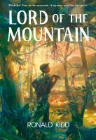 Cover image for Lord of the mountain