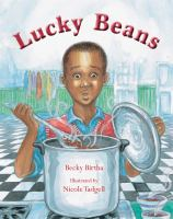 Cover image for Lucky beans