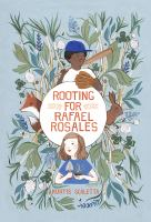 Cover image for Rooting for Rafael Rosales