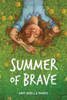 Cover image for Summer of Brave