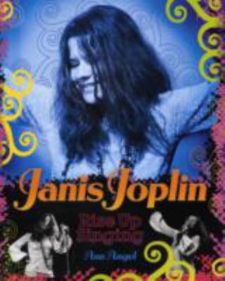 Cover image for Janis Joplin : rise up singing
