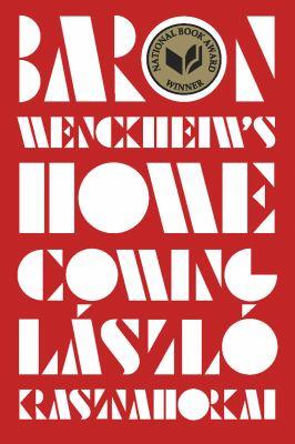Cover image for Baron Wenckheim's homecoming