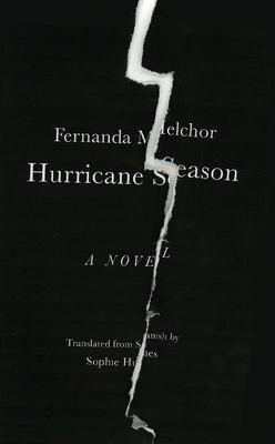 Cover image for Hurricane season : a novel