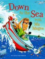 Cover image for Down to the sea with Mr. Magee