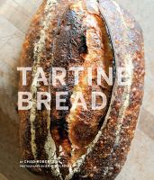Cover image for Tartine bread