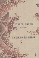Cover image for Joseph Anton : a memoir