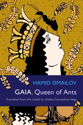 Cover image for Gaia, Queen of Ants