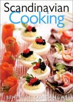 Cover image for Scandinavian cooking