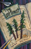 Cover image for The lost forest