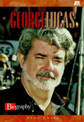 Cover image for George Lucas