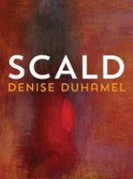 Cover image for Scald