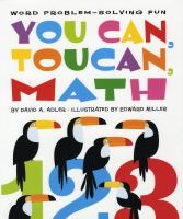 Cover image for You can, toucan, math : word problem-solving fun