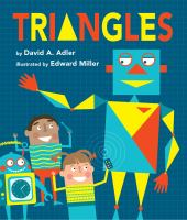 Cover image for Triangles