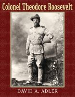 Cover image for Colonel Theodore Roosevelt