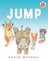 Cover image for Jump