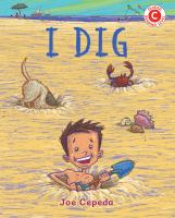Cover image for I dig