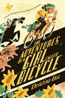 Cover image for The adventures of a girl called Bicycle