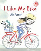 Cover image for I like my bike