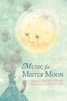 Cover image for Music for Mister Moon