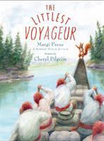 Cover image for The littlest voyageur