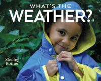 Cover image for What's the weather?