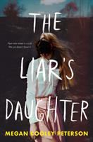 Cover image for The liar's daughter