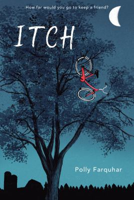Cover image for Itch