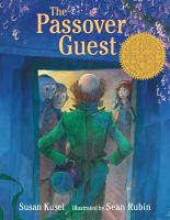Cover image for The Passover guest