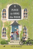 Cover image for A place to hang the moon