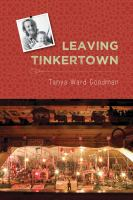 Cover image for Leaving Tinkertown