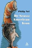 Cover image for Dr. Seuss : American icon