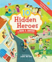 Cover image for 10 hidden heroes
