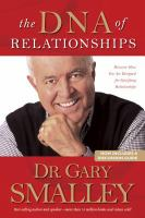Cover image for The DNA of relationships