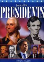 Cover image for Hammond book of the presidents : an illustrated history of America's leaders