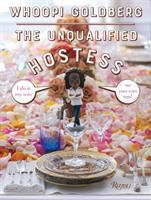 Cover image for The unqualified hostess