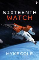 Cover image for Sixteenth watch