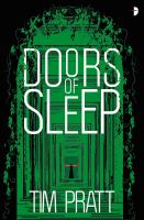 Cover image for Doors of sleep