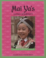 Cover image for Mai Ya's long journey