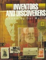 Cover image for Inventors and discoverers : changing our world