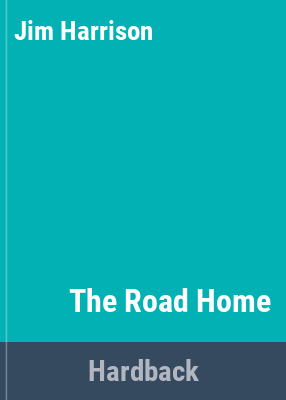 Cover image for The road home