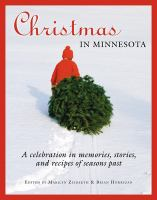 Cover image for Christmas in Minnesota