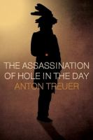 Cover image for The assassination of Hole in the Day